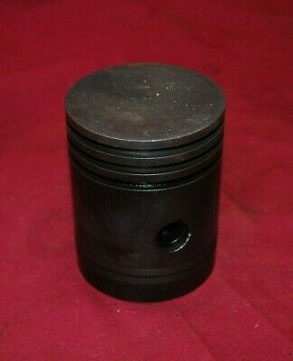 Stover Ct1 Piston For 1 12 Hp Includes Wrist Pin Gas Engine Motor Op7.3