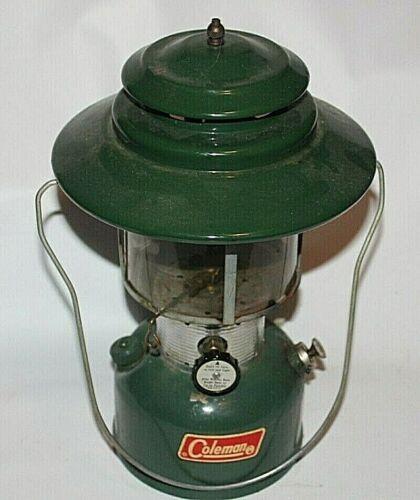 Coleman 228F Lantern 10/71 working