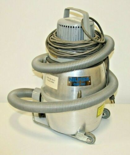 Nilfisk GM 80 Vacuum - 18339