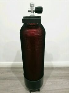 Faber scuba tank brand new 12.2L | Other Sports & Fitness ...