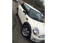 Mini One For Sale 1.4 2007