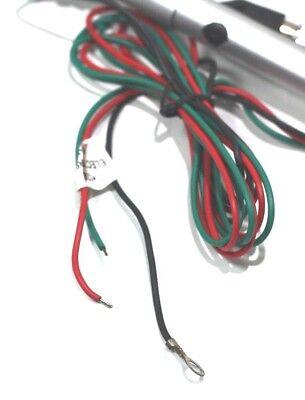 Mercedes MB W123 W124 W126 W201 W202 Elektrische Automatik Antenne Motor Ovp NEU