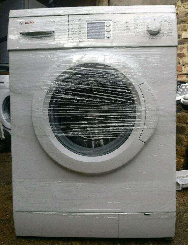Bosch 7kg Washing Machine ***FREE DELIVERY & CONNECTION***3 MONTHS WARRANTY***