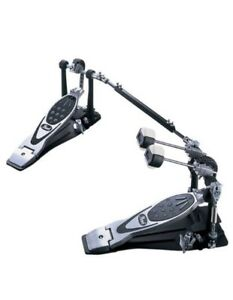 Pearl eliminator double pedal P2002C