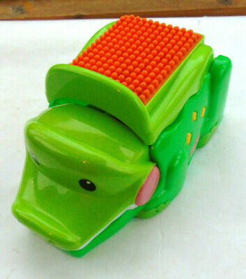 JOUET JEUX D'EVEIL ENFANT 1ER AGE CROCODILE AVALEUR CHILDREN TOY GAME FIRST GE for sale  Shipping to Nigeria