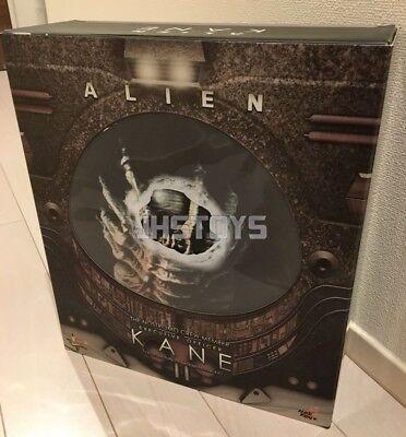 Hot Toys 1/6 Alien Nostromo Crew Member Executive Officer Kane MMS64 Japan