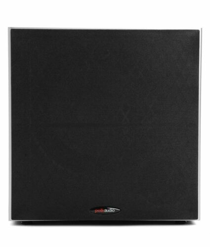 "NEW Polk Audio PSW10 BLACK 10"" Monitor Powered Subwoofer"