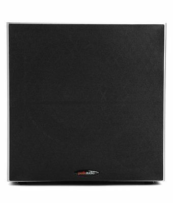 Polk Audio PSW10 BLACK 10