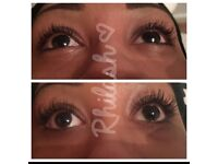 JUNE OFFER £35 FULL SET!!! Mobile Semi-Permanent Eyelash extensions! Fully qualified and Insured.