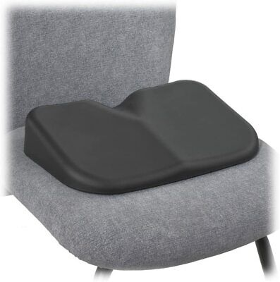 Safco Softspot Seat Cushion Black