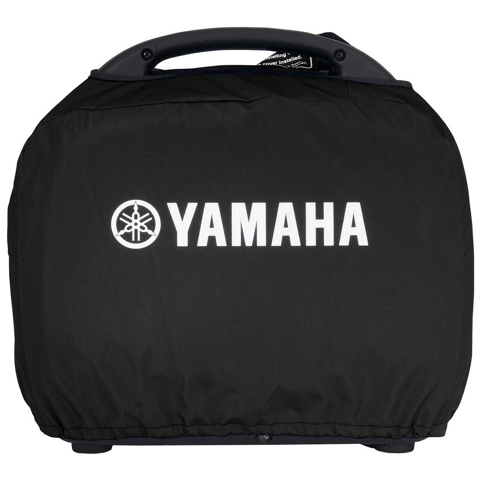 NEW Genuine Yamaha EF2000iS EF2000iSH Black Generator COVER