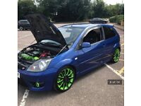 Ford Fiesta ST 2.0 3dr