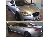 Jaguar XF 3.0L V6 Premium Luxury