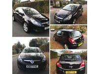 Vauxhall Corsa 1.2sxi (intermittant fault)