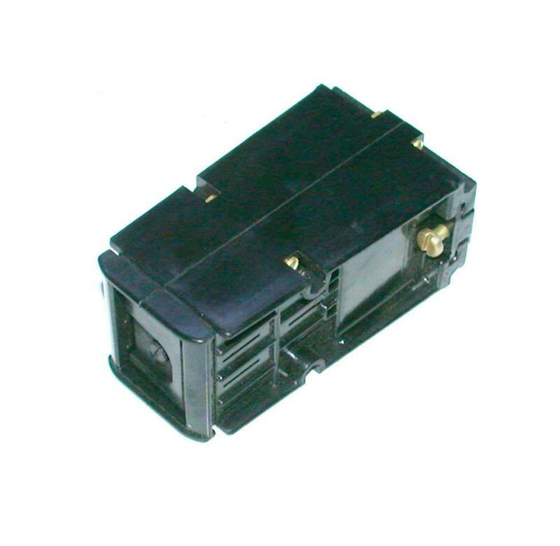 General Electric  CR120KT001  Time Delay Relay 115 VAC 60 Hz