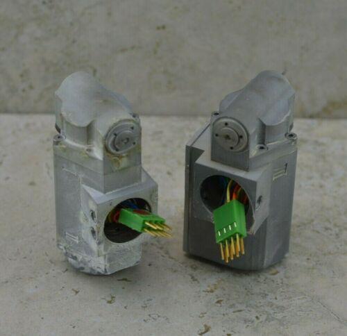 Sirona Cerec 3 Compact Milling Unit Set of Motors CAD/CAM DENTAL
