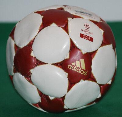 vintage adidas match mini ball AC MILAN final Champions League Glide rare 451e0ae9cb7ea