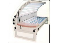 2 Sunbeds for SALE/hire - TOP OF THE RANGE - FANTASTIC results - FREE delivery