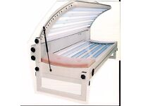 FABULOUS SUNBEDS - QUALITY HOME TANNING - BRILLIANT RESULTS - AMAZING PRICES - FREE DELIVERY
