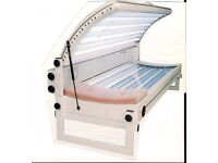 Luxury Home Tanning Bed for Sale/hire - gives fantastic results - Free delivery