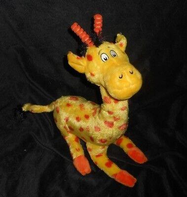 Kohls Pflege für Kinder Dr.Seuss Saw It On Maulbeere st Giraffe Plüschtier ()