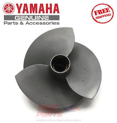 YAMAHA OEM impeller 6CW-R1321-01-00 2012-2015 Yamaha AR190 SX190 Jet Boat Hulls