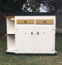 Retro Vintage 50s Kitchen Cabinet Exeter Port Adelaide Area Preview