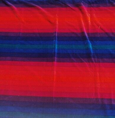 mira x v.panton baumwollsamt kollection decor streifen nr.2