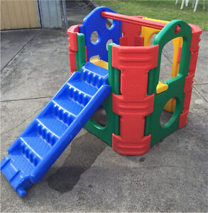 Feber Kids Outdoor Climbing Frame Bayswater Knox Area Preview