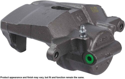 Disc Brake Caliper-Unloaded Caliper Front Left Cardone 18-4735 Reman