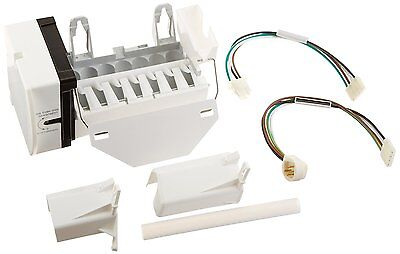 Ge General Electric Hotpoint Refrigerator Wr30x10093 Ice Maker Kit New Free Ship