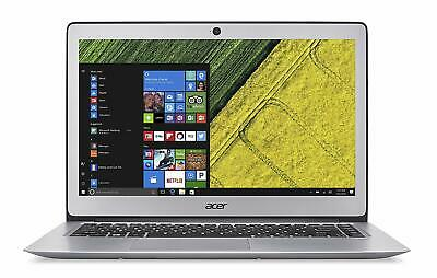 "Acer Swift 3 - 14"" Laptop Intel Core i5-7200U 2.5GHz 8GB Ram 256GB SSD Win10Home"