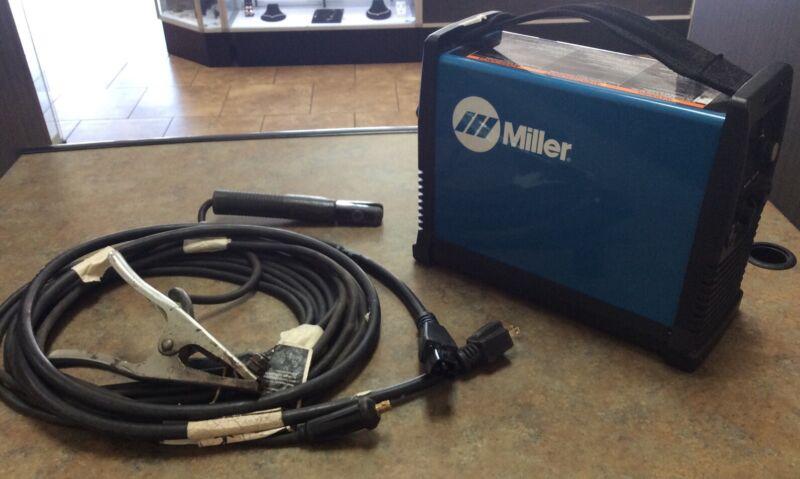 Miller Maxstar 161 STL 120-240 V - Welder