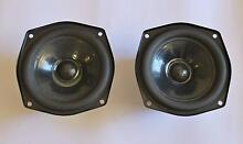 Kef B110 SP 1003 Bass/Mid matched pair excellent cond Aldinga Beach Morphett Vale Area Preview