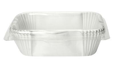 Dexam Bakers Pride Pack De 40 0.9kg Silicona Papel Molde Pan Forros...
