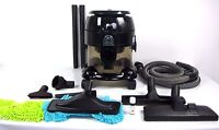 Hyla Nst Vacuum Cleaner Smooth Floor Edition With Mop 2 Years Warranty Top 1463 - hyla - ebay.co.uk