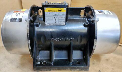 Netter Vibration 3-Phase Electric External Vibrator NEG 251410