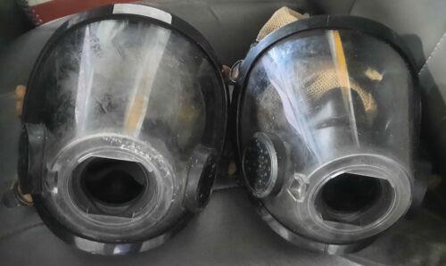 Scott - Firefighter Turnout - SCBA Mask - 10011307 - Free Shipping