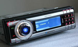 Blaupunkt-Hamburg-MP68-radio-reproductor-de-CD-MP3-USB-Bluetooth