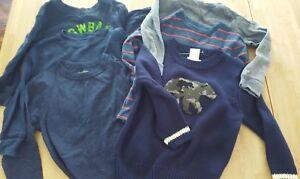 Size 3 boys clothing lot (21 items)