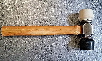 Montagehammer 50 mm / 680 gr. Gummihammer Schonhammer Ausbeulhammer Hammer