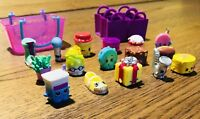 Shopkins package