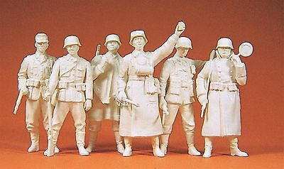 Preiser 64003 1:35 military ; Wachposten