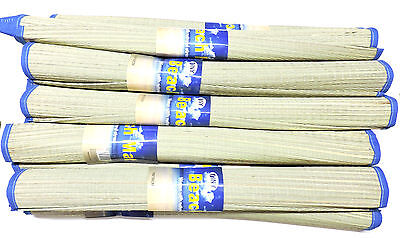 Wholesale Lot of 12 Straw Beach Mats Yoga Camping Picnic Parties Favor - Picnic Party Favors
