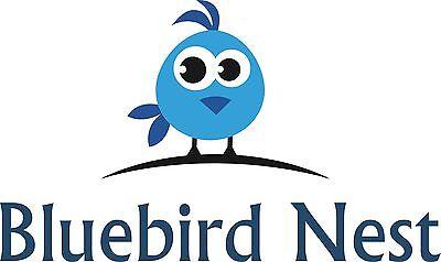 Bluebird Nest Tutus