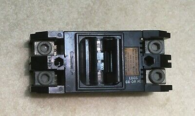 E-7704 Murray 120220 200 Amp Main Panel Double Pole Circuit Breaker - Open Box