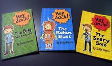Chapter Children's Story Books for Young Readers - Hey Jack! Carlisle Victoria Park Area Preview