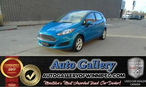 2015 Ford Fiesta SE *Low Price!