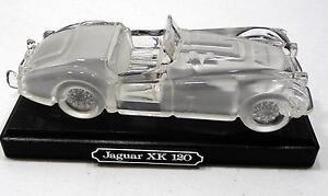 Marvelous Hofbauer Crystal Car