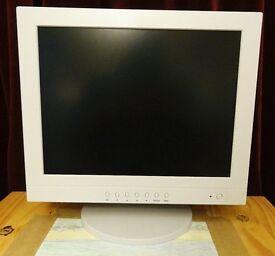 """!5.1"""" LCD Monitor"""
